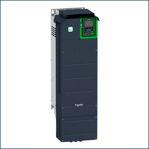 Schneider Electric ATV930D90N4
