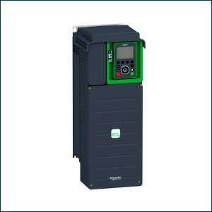 Schneider Electric ATV930D18N4